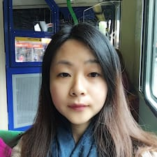 Profil utilisateur de Yinglan