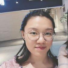 Profil korisnika 甜铮