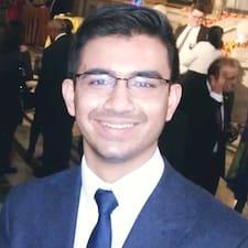 Profil korisnika Suraj