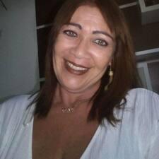 Профиль пользователя Maria Lúcia