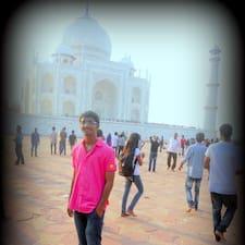 Shiva Kumar User Profile
