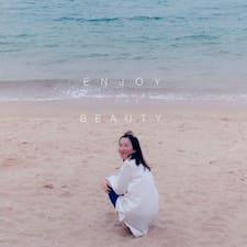 Профиль пользователя Yuen Tung