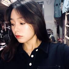 南晞 User Profile