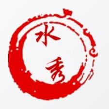 Henkilön Xiaojiang käyttäjäprofiili