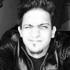 Profil utilisateur de Nihar