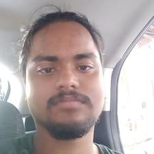 Profilo utente di Kislaye