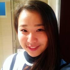 静枫 felhasználói profilja