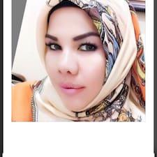 Helma User Profile