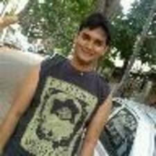 Το προφίλ του/της Arihant