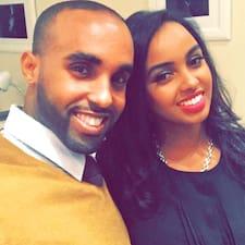 Profilo utente di Abdi