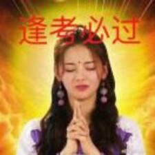雯晴 felhasználói profilja