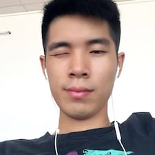 嘉俊 User Profile