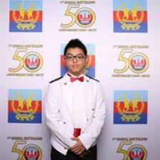 Xiao Qiang User Profile