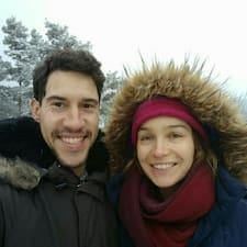 Ruy & Claireさんのプロフィール