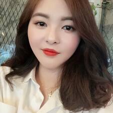 Yeon Brugerprofil