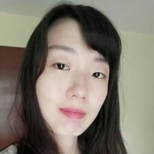 Perfil do utilizador de Xinlu