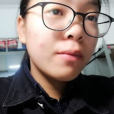 秋忆 User Profile