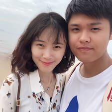琪琪 User Profile