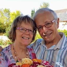 Alain Et Marie  José Kullanıcı Profili