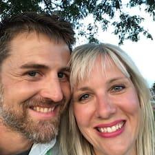 Debra And Greg User Profile