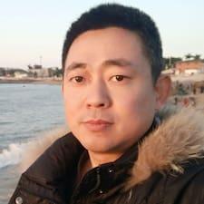 超炜 felhasználói profilja