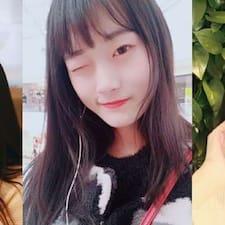 Profilo utente di 宇迪