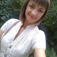 Леся Brugerprofil