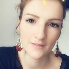 Médérine User Profile
