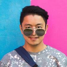 Perfil do usuário de Zhenyu