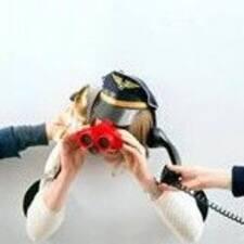 Profilo utente di Marine