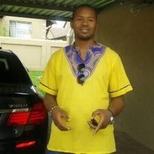 Thandolwenkosi User Profile
