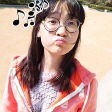 Profilo utente di 晗嫣