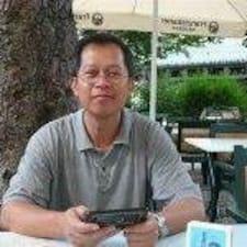 TengBoon User Profile