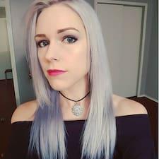 Profil korisnika Asha'Fen