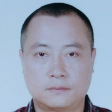 红展 User Profile