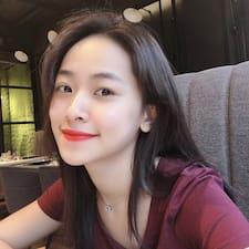 铄淇 - Uživatelský profil