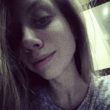 Александра - Profil Użytkownika