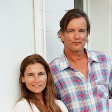 Robert & Cortney Novogratz