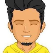 Profil Pengguna Prem