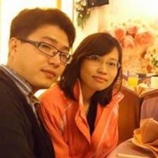 孟瑋 User Profile