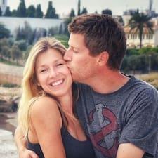 Dorota & Liam Brukerprofil