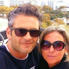 Sabine & Damien Kullanıcı Profili