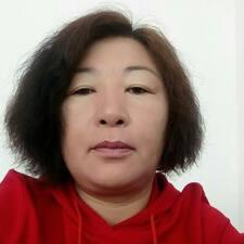 Profil utilisateur de 秀芹