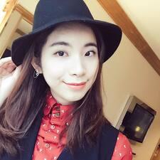 Профиль пользователя 小静