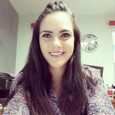 Profil korisnika Alicia