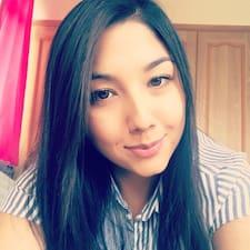 Liliana - Profil Użytkownika