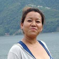 Nutzerprofil von Tsering