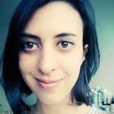 Profil utilisateur de Ménie