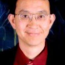 Nutzerprofil von Pei-Hwa