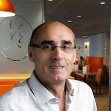 Profilo utente di José-Manuel